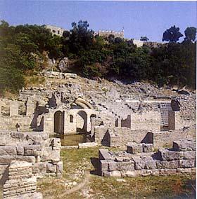 Illyria -> Illyrian Kingdom's