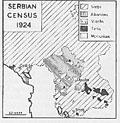 Serbian Census 1924